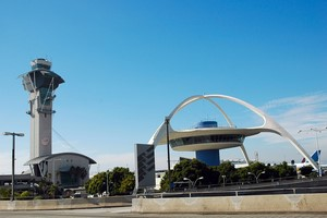 Autonoleggio Los Angeles Aeroporto