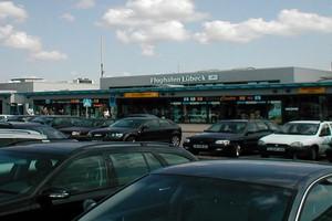 Autonoleggio Lübeck Aeroporto