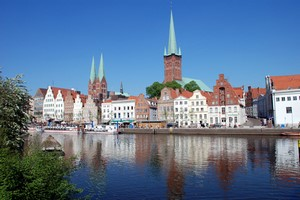 Autonoleggio Lübeck