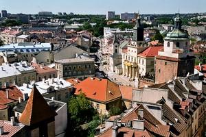 Autonoleggio Lublino