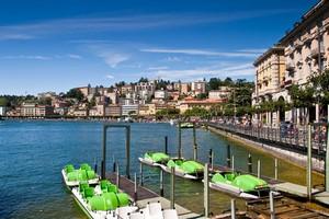 Autonoleggio Lugano