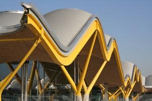 Autonoleggio Madrid Aeroporto