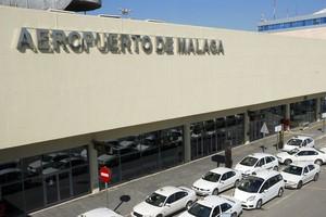 Autonoleggio Malaga Aeroporto
