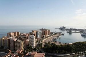 Autonoleggio Malaga