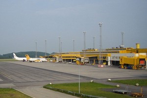 Autonoleggio Malmö Aeroporto