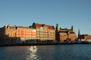 Autonoleggio Malmö
