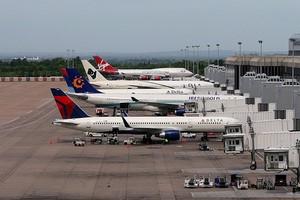 Autonoleggio Manchester Aeroporto