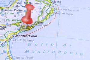 Autonoleggio Manfredonia
