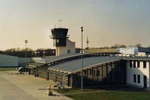 Autonoleggio Mannheim Aeroporto