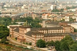 Autonoleggio Mannheim