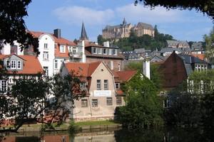 Autonoleggio Marburg