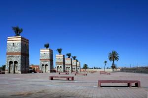 Autonoleggio Marrakech
