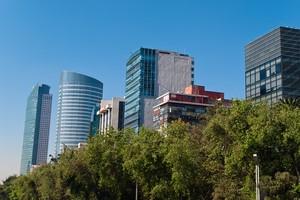 Autonoleggio Messico City