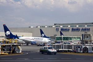 Autonoleggio Messico City Aeroporto
