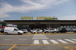 Autonoleggio Milano Malpensa Aeroporto