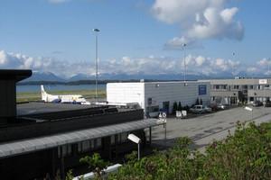 Autonoleggio Molde Aeroporto