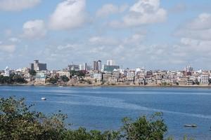 Autonoleggio Mombasa