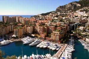 Autonoleggio Monte Carlo