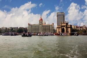 Autonoleggio Mumbai