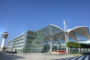Autonoleggio Monaco Aeroporto