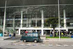 Autonoleggio Napoli Capodichino Aeroporto