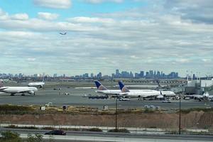 Autonoleggio Newark Aeroporto