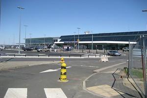 Autonoleggio Newcastle Aeroporto