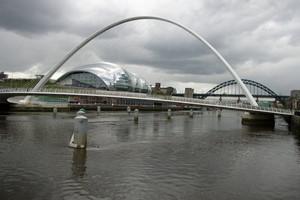Autonoleggio Newcastle