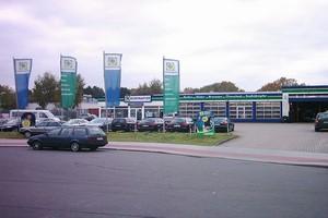 Autonoleggio Norderstedt