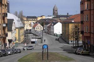 Autonoleggio Norrköping