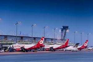 Autonoleggio Norimberga Aeroporto