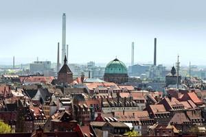 Autonoleggio Norimberga