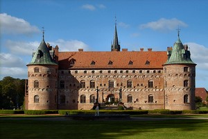 Autonoleggio Odense