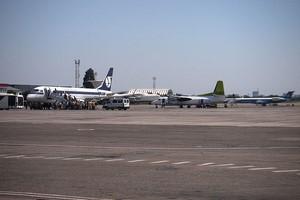 Autonoleggio Odessa Aeroporto