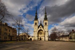 Autonoleggio Ostrava