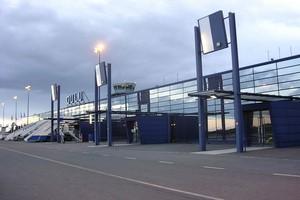 Autonoleggio Oulu Aeroporto