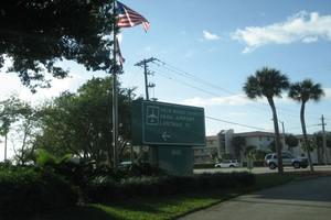 Autonoleggio Palm Beach Aeroporto