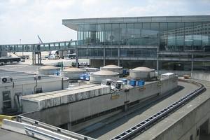 Parigi Orly Aeroporto