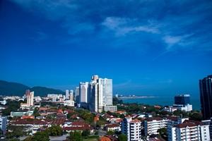 Autonoleggio Penang