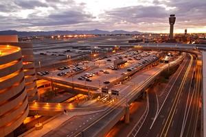 Autonoleggio Phoenix Aeroporto