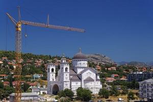 Autonoleggio Podgorica