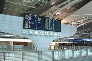 Autonoleggio Porto Aeroporto