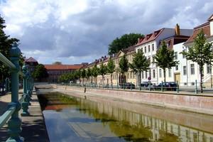 Autonoleggio Potsdam