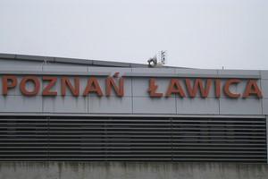 Autonoleggio Poznan Aeroporto