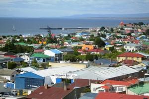 Autonoleggio Punta Arenas