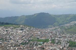 Autonoleggio Quito