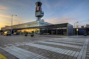 Autonoleggio Rotterdam Aeroporto