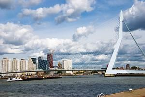 Autonoleggio Rotterdam