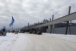 Autonoleggio Rovaniemi Aeroporto