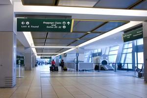 Autonoleggio San Diego Aeroporto